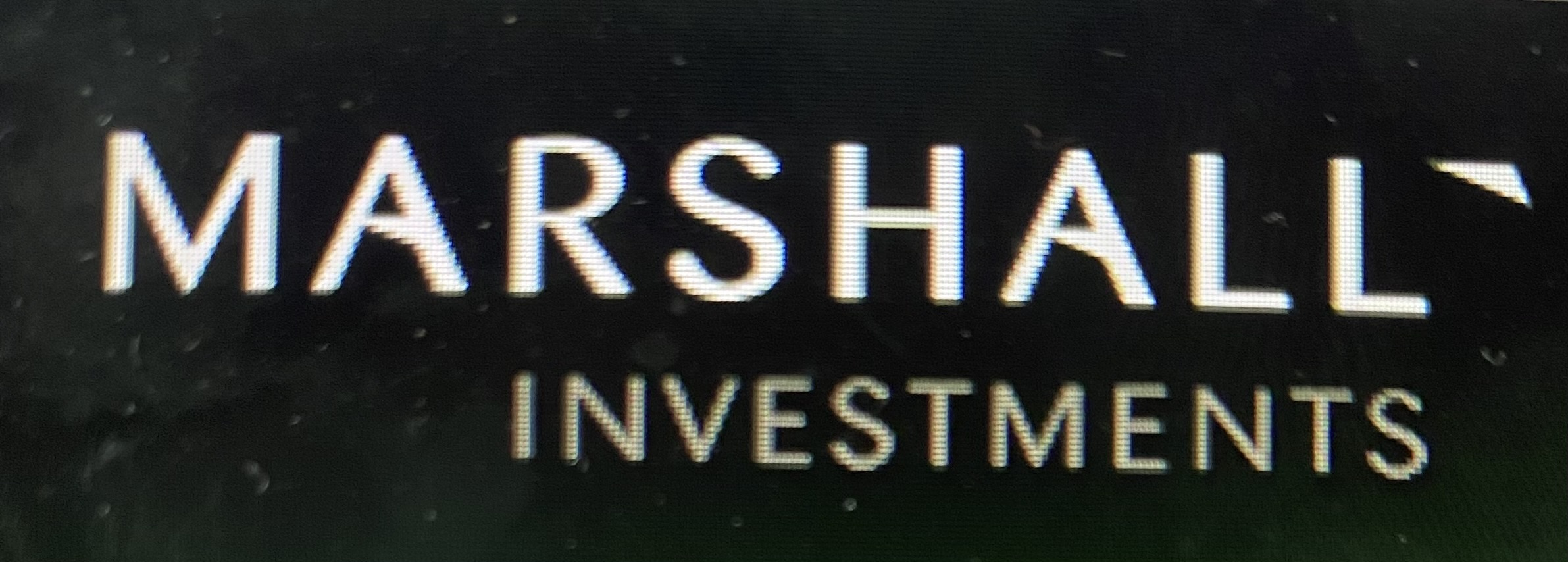 Marshall Investments logo