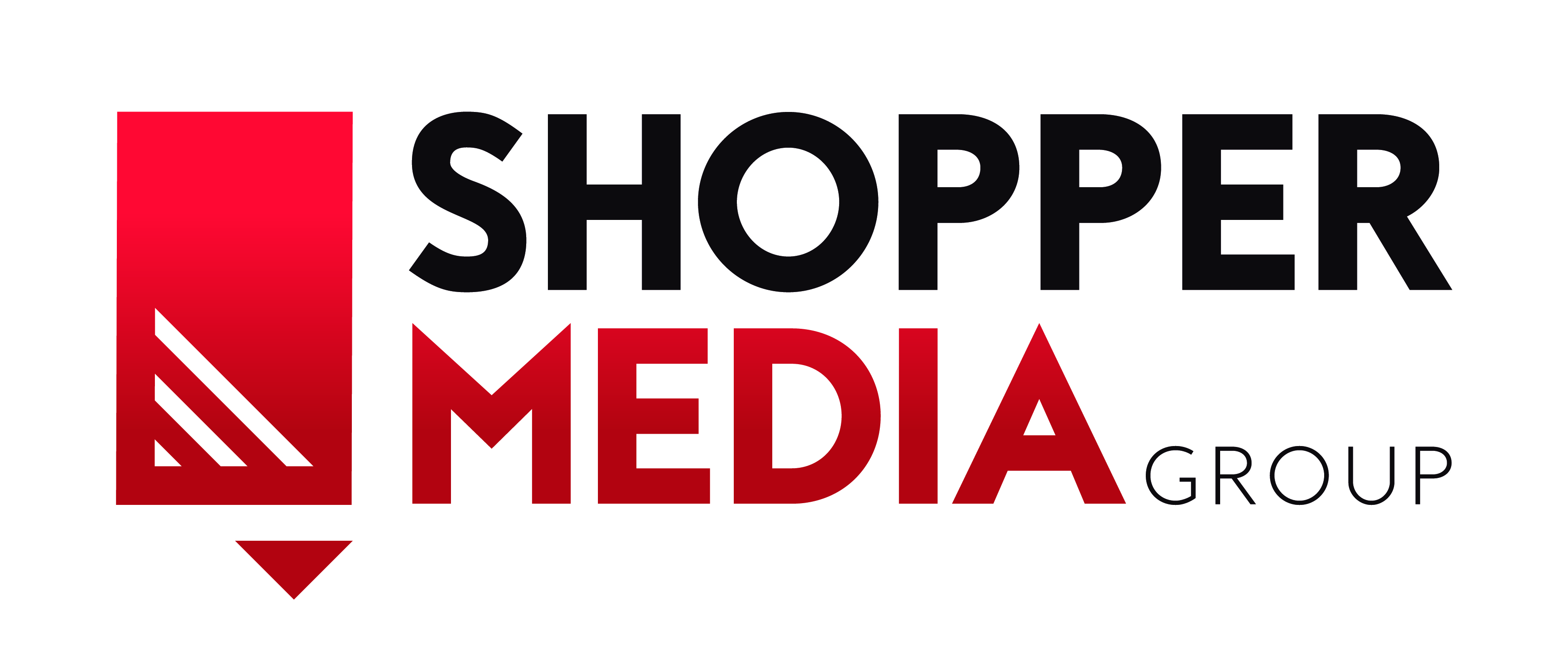 Shopper Media Group logo